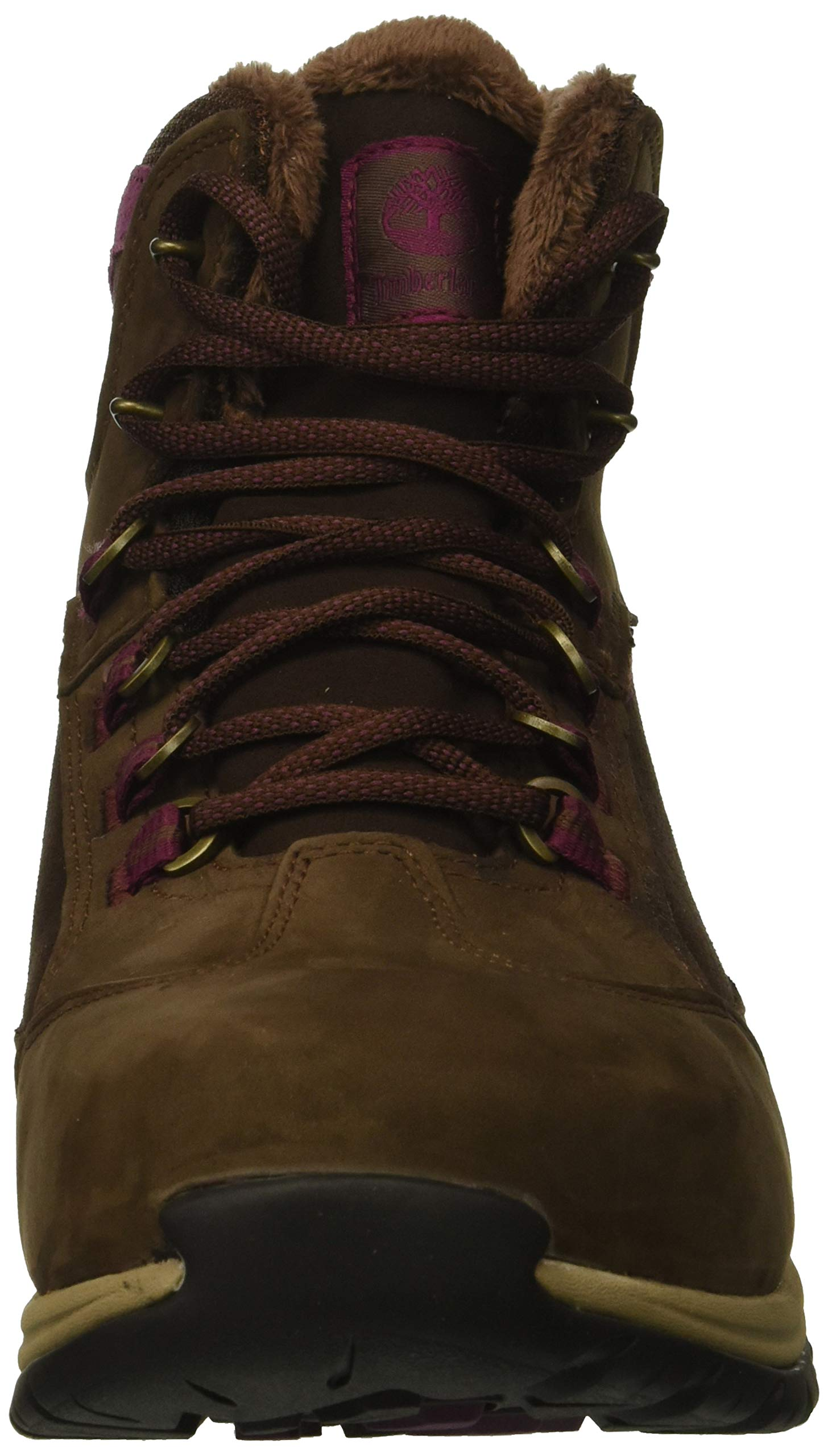 Timberland womens Mt. Maddsen Winter Wp Ins 4