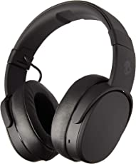 Skullcandy Crusher Over-Ear Bluetooth Headphones (Black)