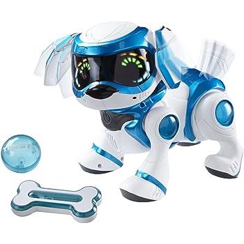 Giochi Preziosi Teksta Robot Cane Interattivo con Osso