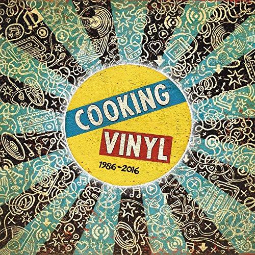 Cooking Vinyl 1986 - 2016