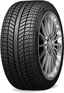Syron Tires Everest1 Plus Xl 225 50 18 99 W E B 72db Winter Pkw Auto