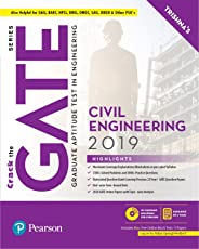 GATE Civil Engineering 2019