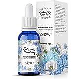 Serum Facial Niacinamida 10% + Zinc 5% Antimanchas Vitamina B3 Despigmentante Blanqueador - Reduce Aparicion Acne Anti Poros