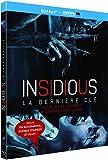 INSIDIOUS : LA DERNIERE CLE- BD (UV) Digital