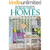 25 Beautiful Homes UK