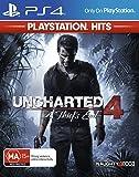 Uncharted 4 per PS4 Versione Hits - Lingua Italiana