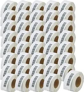 54mm x 101mm 10 Rollen x 220 Labels Versand Etiketten Label kompatibel DYMO LabelWriter: 310 320 330 Turbo 400 Twin Turbo Duo 450 Twin Turbo Duo SE450 BETCKEY Etiketten kompatibel f/ür Dymo 99014