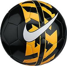 NIKE Hypervenom React Football (5, Multicolour)