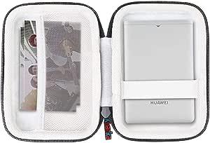 Khanka Hart Tasche Case Für Foto Drucker Cv80 Huawei Computer Zubehör