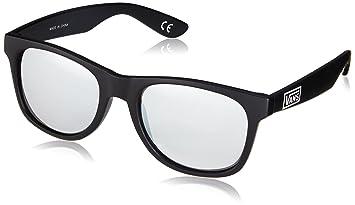 black shades glasses  Vans Men\u0027s Spicoli 4 Shades Sunglasses: Amazon.co.uk: Clothing
