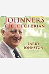 Johnners - The Life Of Brian Audio CD