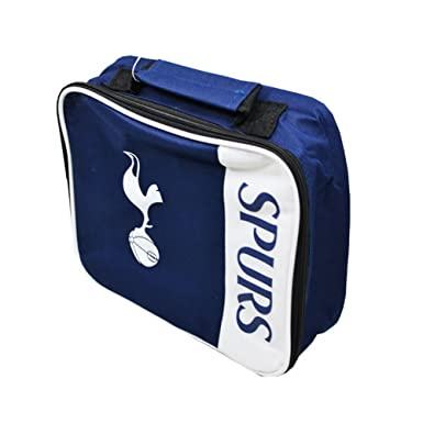 Tottenham Hotspur FC Official Football Gift Lunch Box Cool Bag Amazon.co.uk Sports u0026 Outdoors  sc 1 st  Amazon UK & Tottenham Hotspur FC Official Football Gift Lunch Box Cool Bag ... Aboutintivar.Com