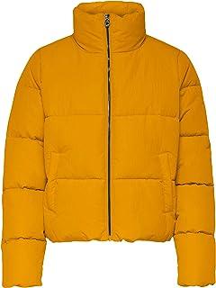 Urban Classics Damen Ladies Hooded Oversized Puffer Jacket