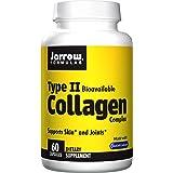 Jarrow Formulas Type Ii Collagen Complex - 60 Caps 75 g