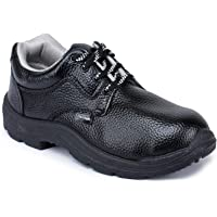 Liberty Freedom VIJYATA-1A Safety Shoes for Men