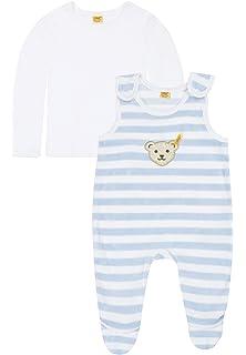Steiff Unisex Baby Strampler