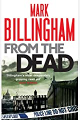 From The Dead (Tom Thorne Novels Book 9) Kindle Edition