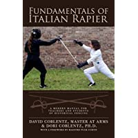 Fundamentals of Italian Rapier