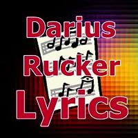 Lyrics for Darius Rucker