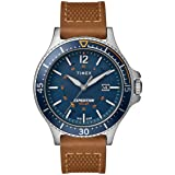Timex Expedition Ranger Solar - Orologio da uomo, 43 mm