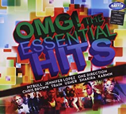 OMG! The Essential Hits