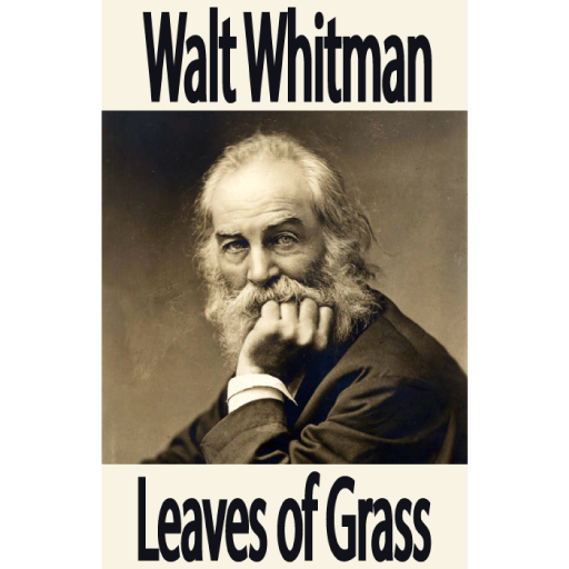Leaves of Grass a poetry collection by Walt Whitman -