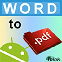 Word to PDF (Perfect read docx and doc)