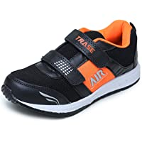 TRASE SR81-012 Boys Running Shoes