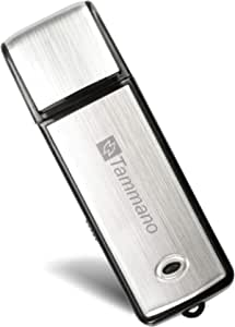 Digital Spy Usb Portable Usb Voice Recorder Spy On 8gb Flash Drive Is The Best That Is Ideal For Presentations Notes Mac Win Pro Memory Stick Non Blinking 96 Hours Recording On Off Switch Bürobedarf Schreibwaren