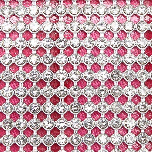 Frizione Delle Donne Di Colore Puro Borsa Di Sera Borse Borse Da Sposa Maniglia Pink