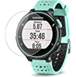 Cellshell 0.3mm Pro+ Tempered Glass Screen Protector with Packaging Kit for Garmin Forerunner 235 225 630 620 220 230