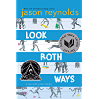 Look Both Ways: A Tale Told in Ten Blocks (English Edition)