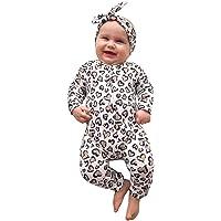 Neugeborenes Baby Jungen Strampler Bodys Onesies Jumpsuit Langarm Outfits Tiere /& Streifen Entworfen f/ür Kleinkind S/äuglinge 6-36 Monate