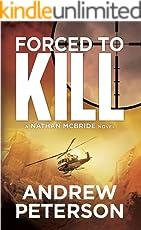Forced to Kill (Nathan McBride Book 2) (English Edition)