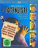 Die Totenliste - clever konstruiertes All-Star-Krimipuzzle - Deutsche Blu-ray Premiere
