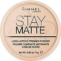 Rimmel Stay Matte Pressed Powder, 14g