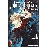 Jujutsu Kaisen. Sorcery Fight. Ryomen Sukuna (Vol. 1)