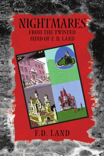 Nightmares Book IV: 4
