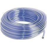 Transparante slang van rubber Ø 6 mm L5m