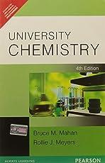 University Chemistry, 4e