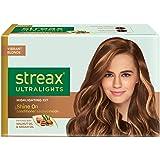 Streax Women & Men, Vibrant Blonde, 120 ml