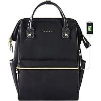 KROSER Laptop Backpack 15.6 Inch School Computer Rucksack Water Repellent Wide Open College Travel Business Work Bag…