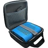 Hart Reise Hülle Etui Tasche für Bose SoundLink Color Bluetooth speaker II von co2CREA