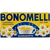 Bonomelli Camomilla, Setacciata, 18 Filtri