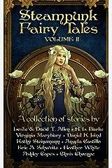 Steampunk Fairy Tales 2: Volume 2 Paperback