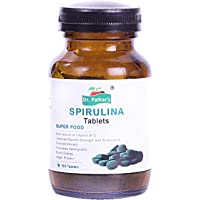 Dr. Patkar's Spirulina 100 Tablet