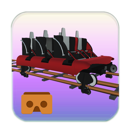 Ultimate VR Roller Coaster