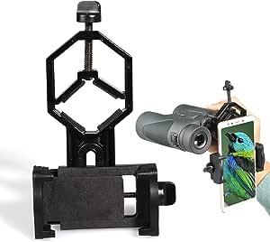 Uscamel Universal Handy Adapter Mount Kompatibel Kamera