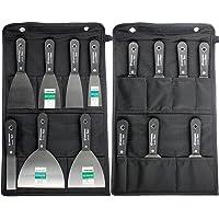 Set di coltelli per stucco, multi-standard per intonacatura della vernice Coltelli per raschietti a parete Utilità Set…