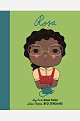 Rosa Parks: My First Rosa Parks (9) (Little People, BIG DREAMS) Board book